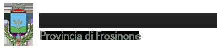 Amministrazione Comunale di Broccostella Logo